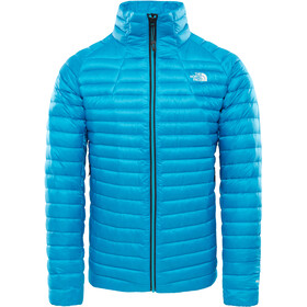 The North Face Impendor Jas Heren blauw